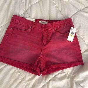 NWT Jessica Simpson Shorts